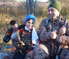 Hunting Scandinavia